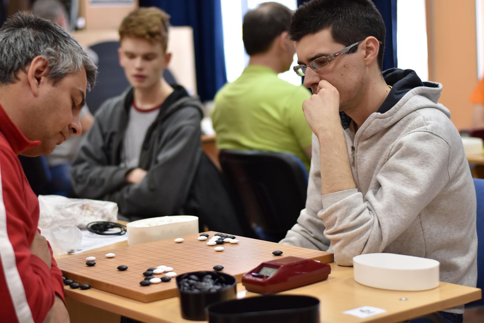 U Nišu odigran Međunarodni turnir u gou NIŠ OPEN 2017 (Foto)