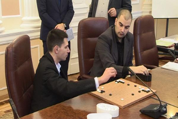 Niš domaćin Međunarodnog turnira u gou (VIDEO)
