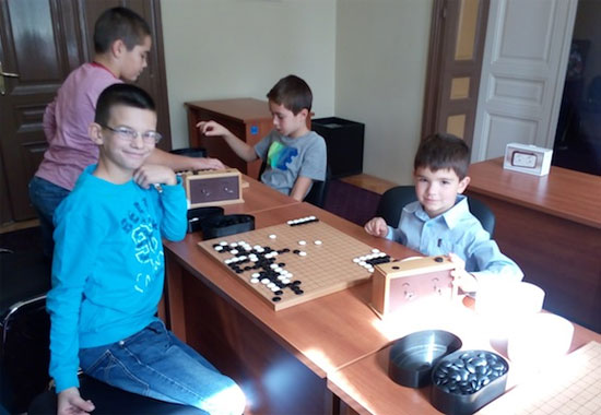 Klub misaonih igara u Nišu